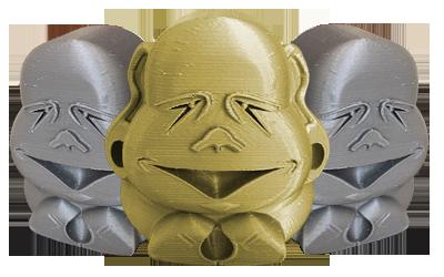 3D Budai